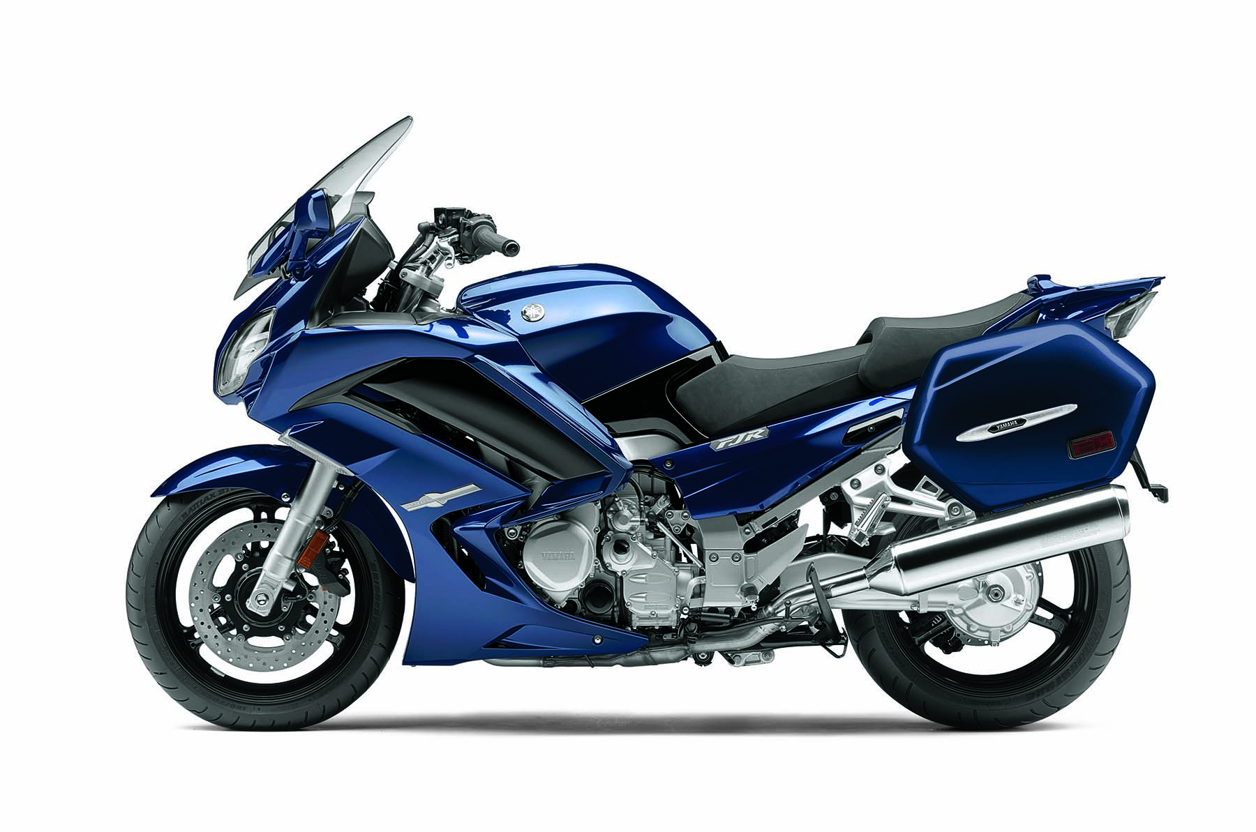 Yamaha fjr1300a photo - 3