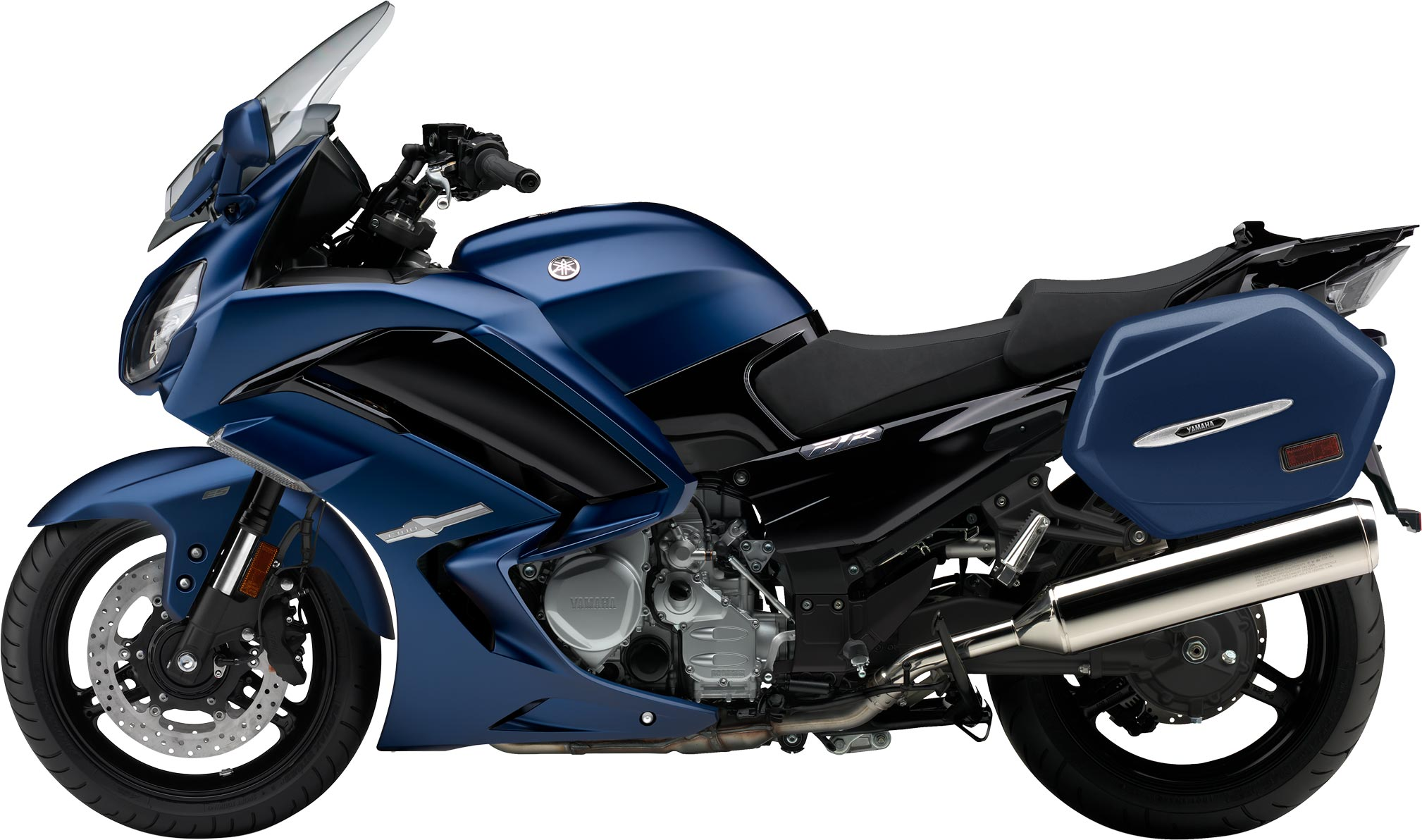 Yamaha fjr1300a photo - 6