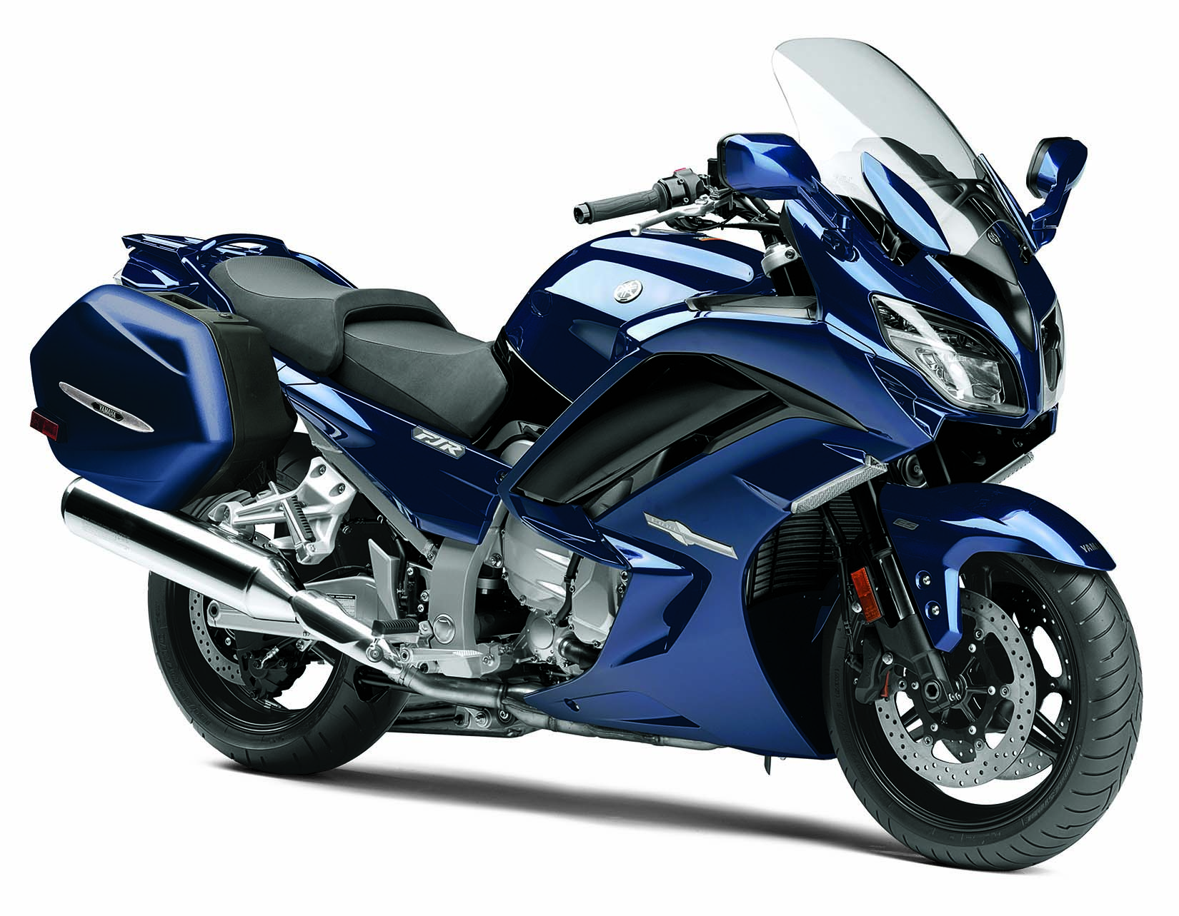 Yamaha fjr1300a photo - 7