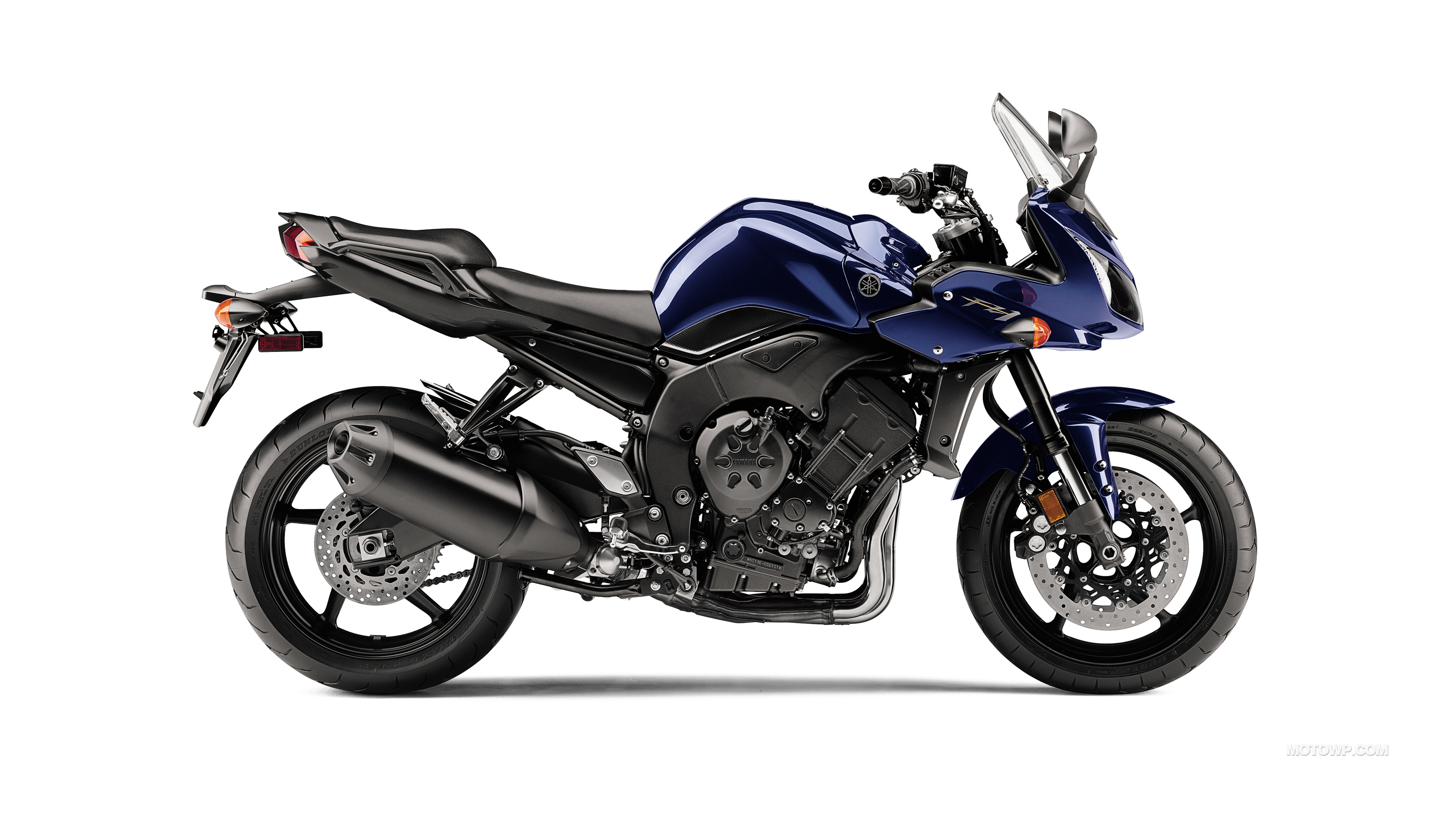 Yamaha fz1 photo - 1