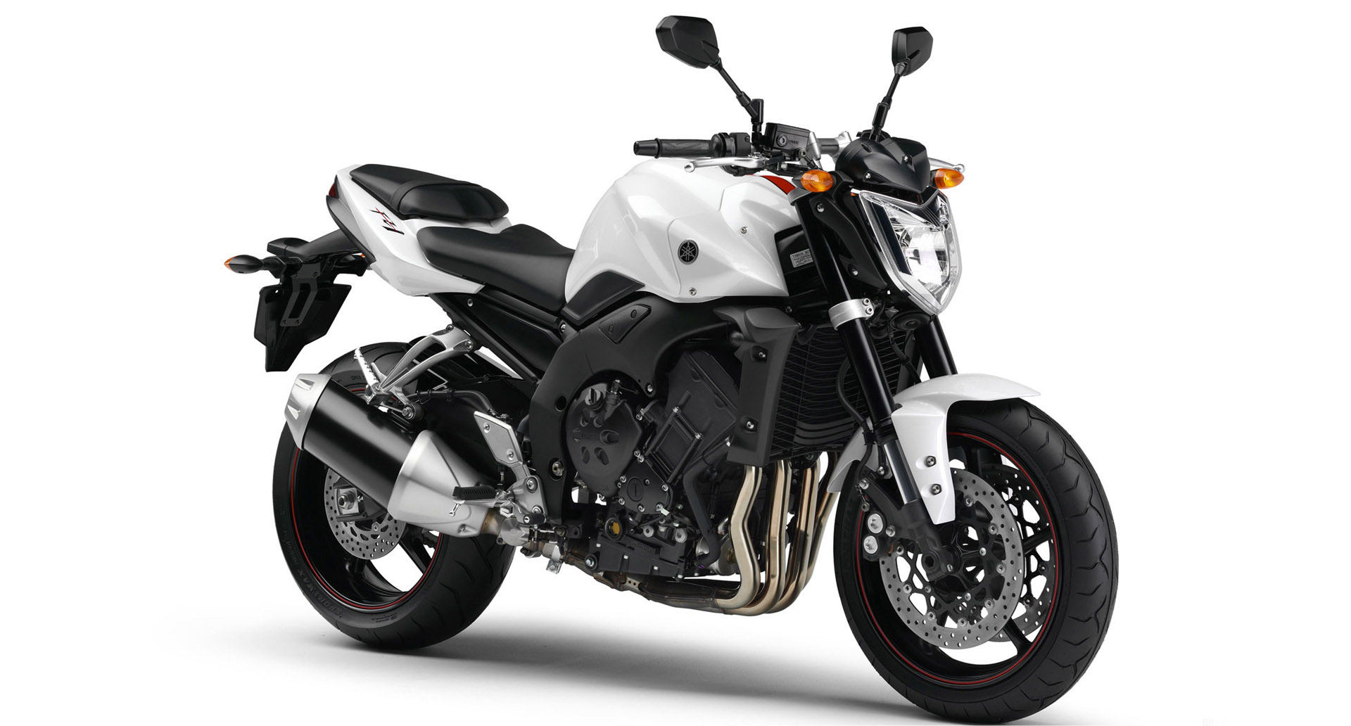Yamaha fz1 photo - 10