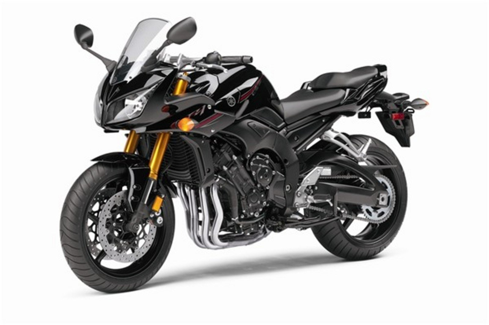 Yamaha fz1 photo - 6