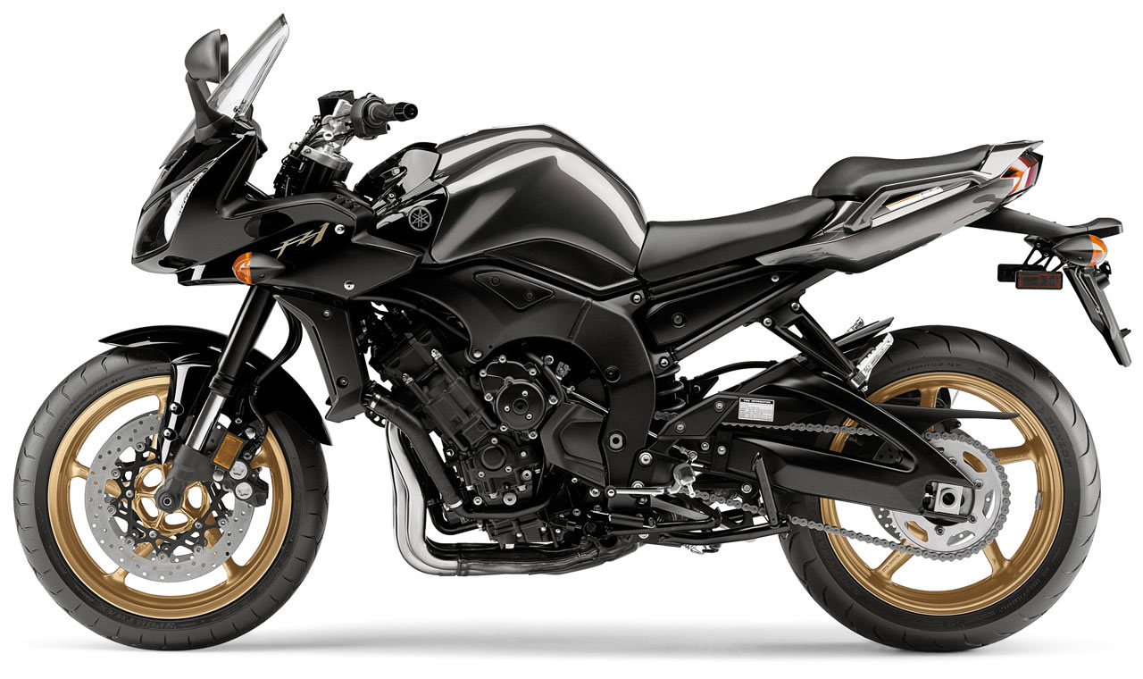 Yamaha fz1 photo - 7