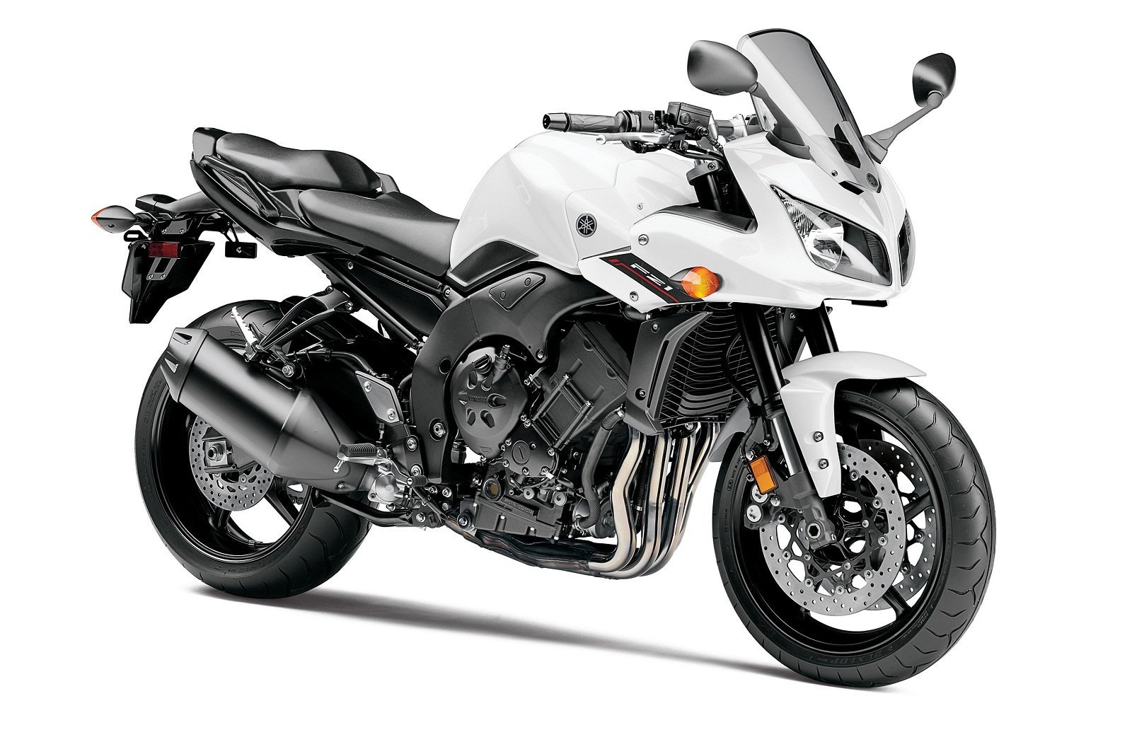 Yamaha fz1 photo - 9