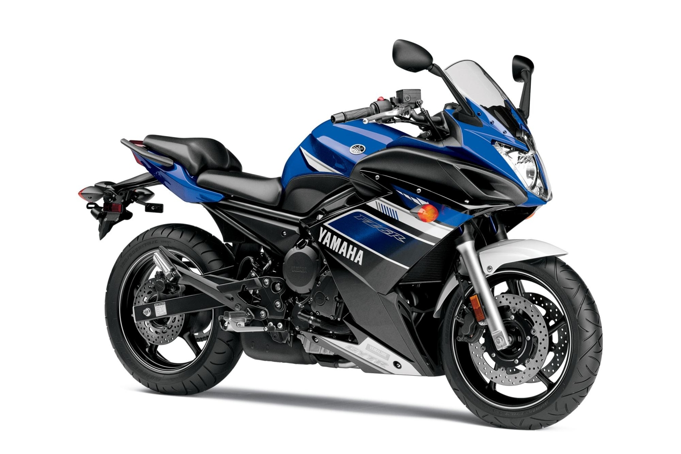 Yamaha fz6r photo - 3