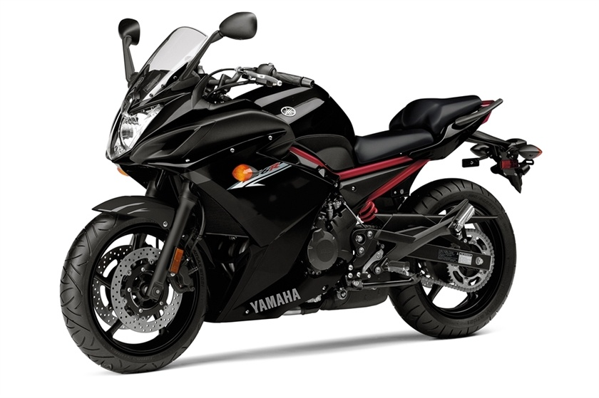 Yamaha fz6r photo - 4