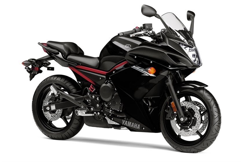 Yamaha fz6r photo - 6