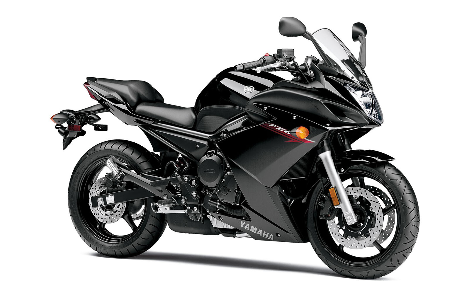 Yamaha fz6r photo - 7