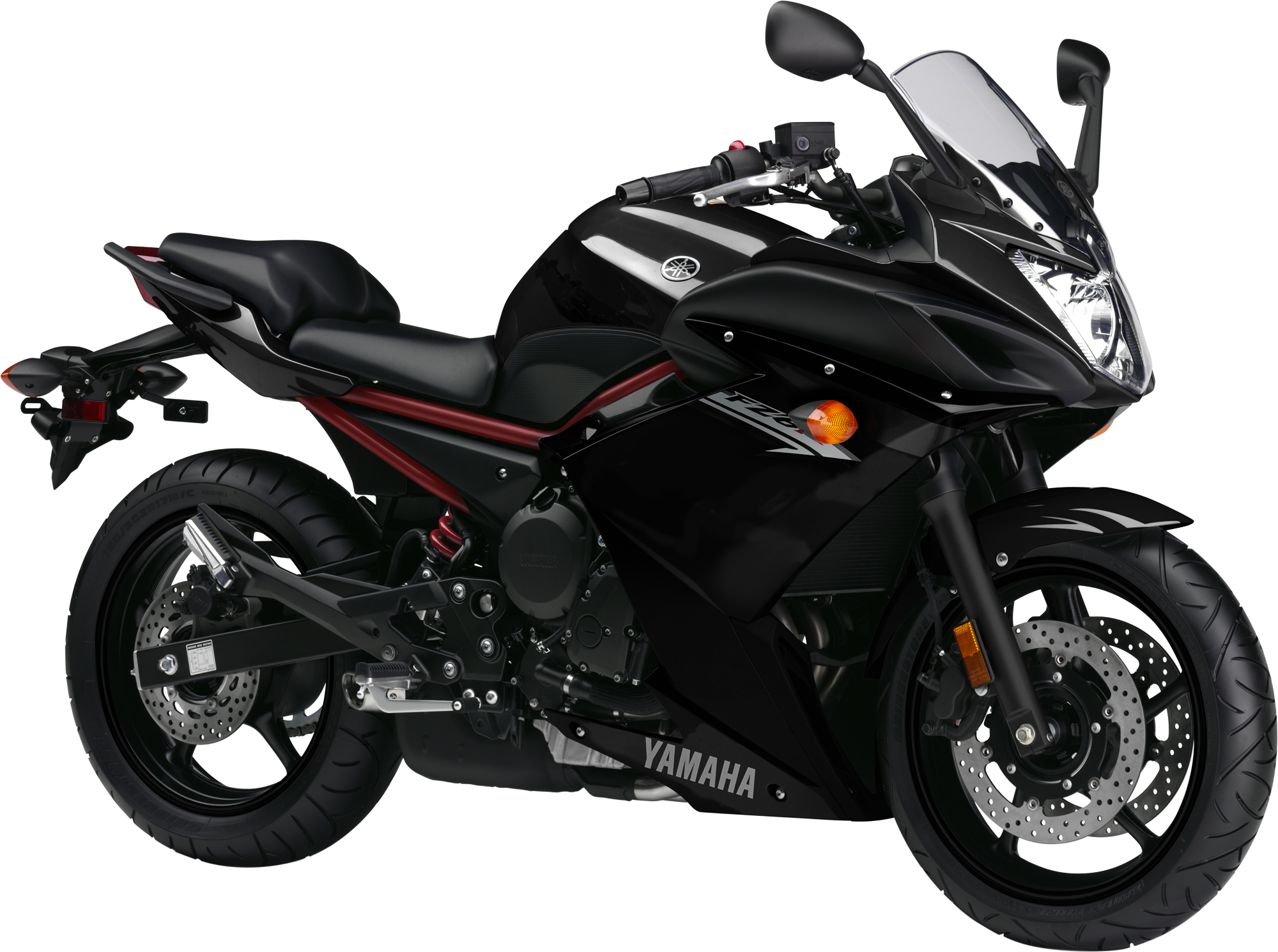 Yamaha fz6r photo - 8