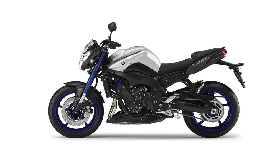 Yamaha fz8-n photo - 5