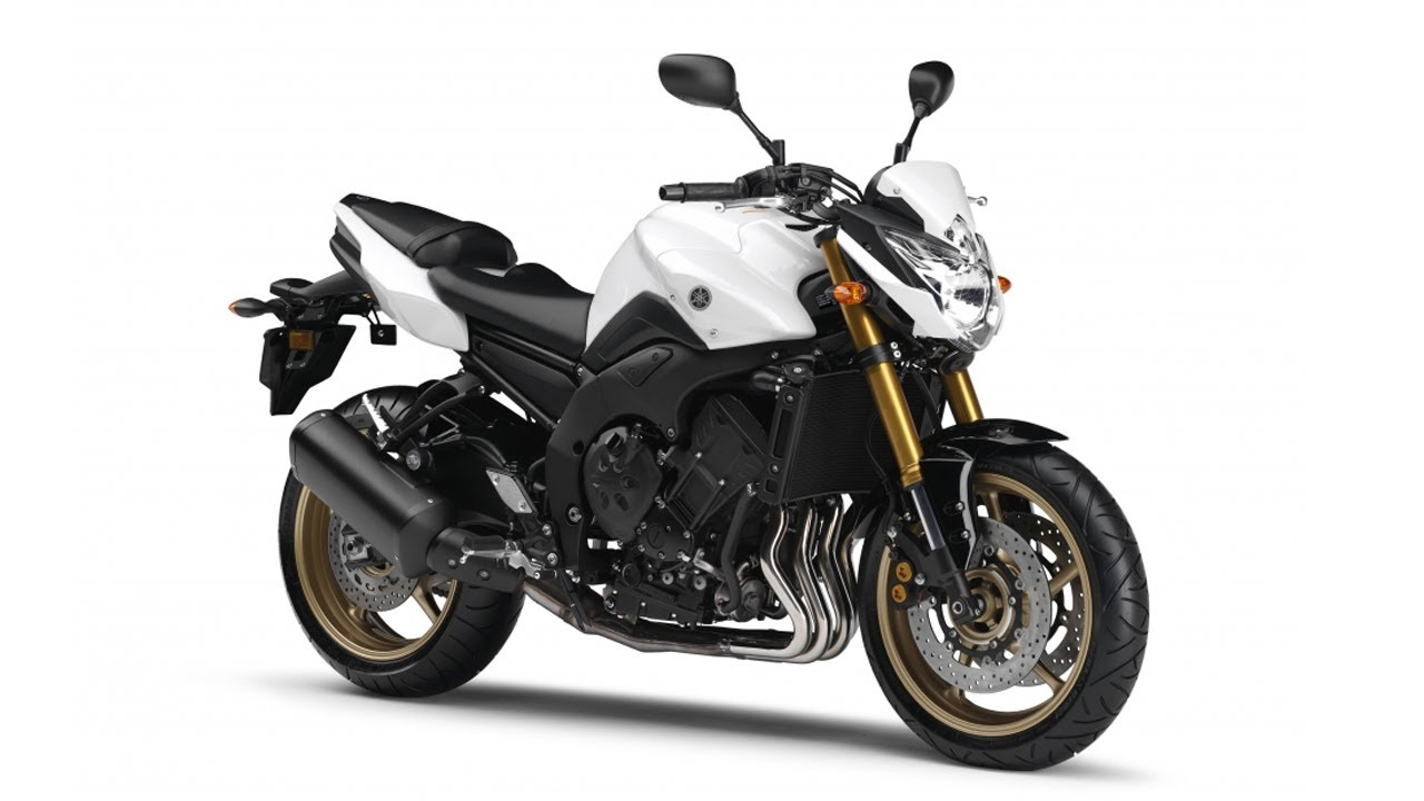 Yamaha fz8-n photo - 6
