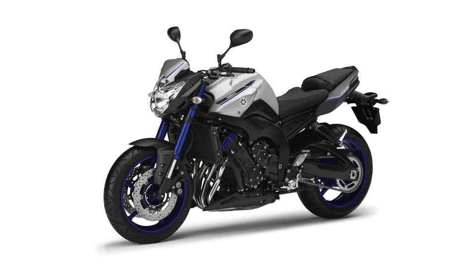 Yamaha fz8-n photo - 7