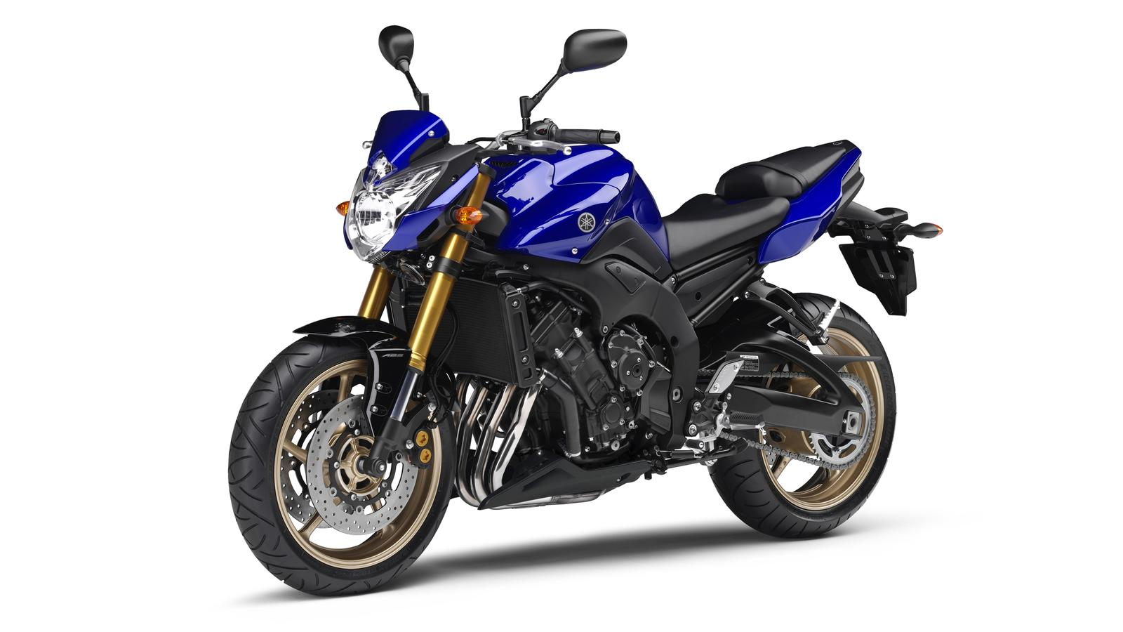 Yamaha fz8-n photo - 8