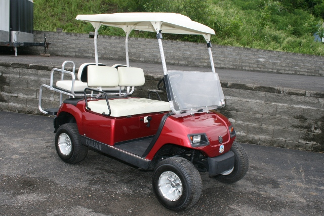 Yamaha g22 photo - 3