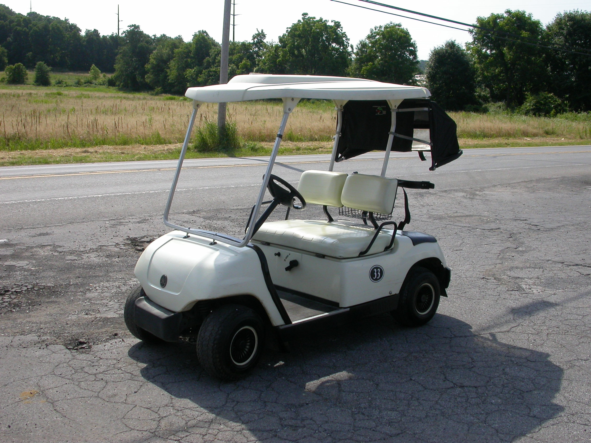 Yamaha g22 photo - 8