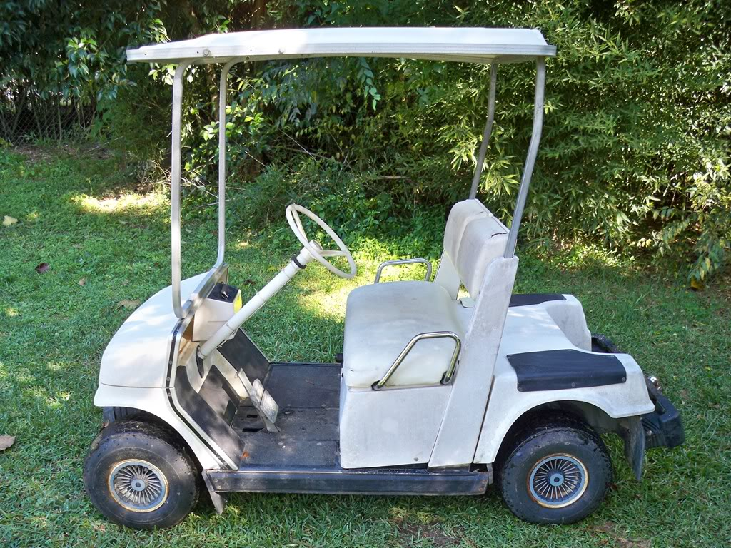 Yamaha Golf Photo And Video Review Comments G2a Wiring Diagram 10
