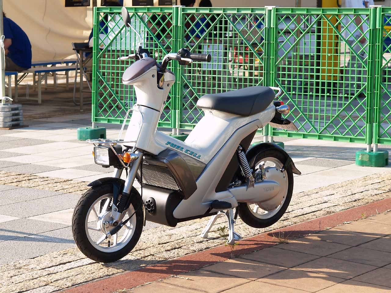 Yamaha passol photo - 9