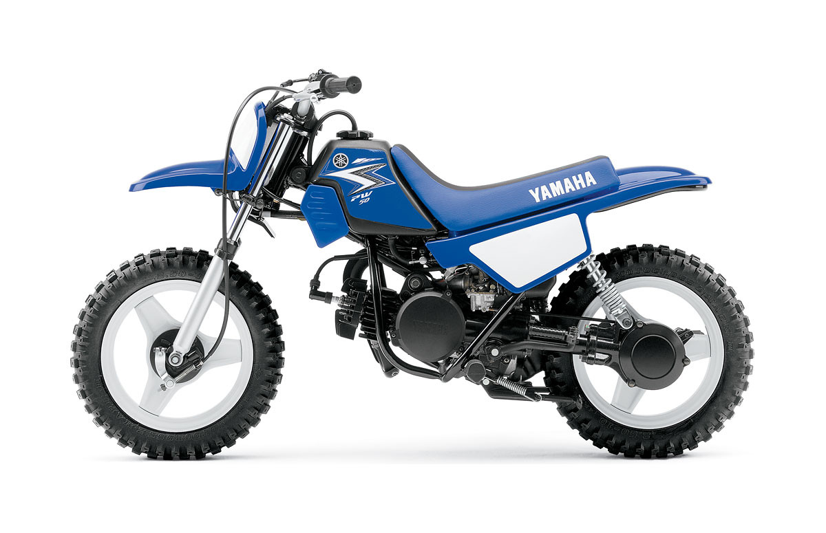 Yamaha pw photo - 10
