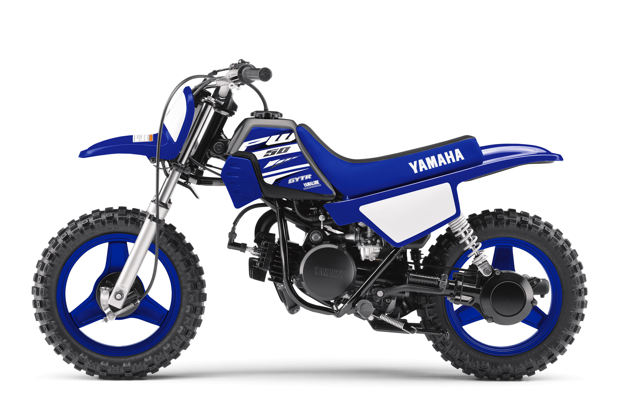 Yamaha pw photo - 2