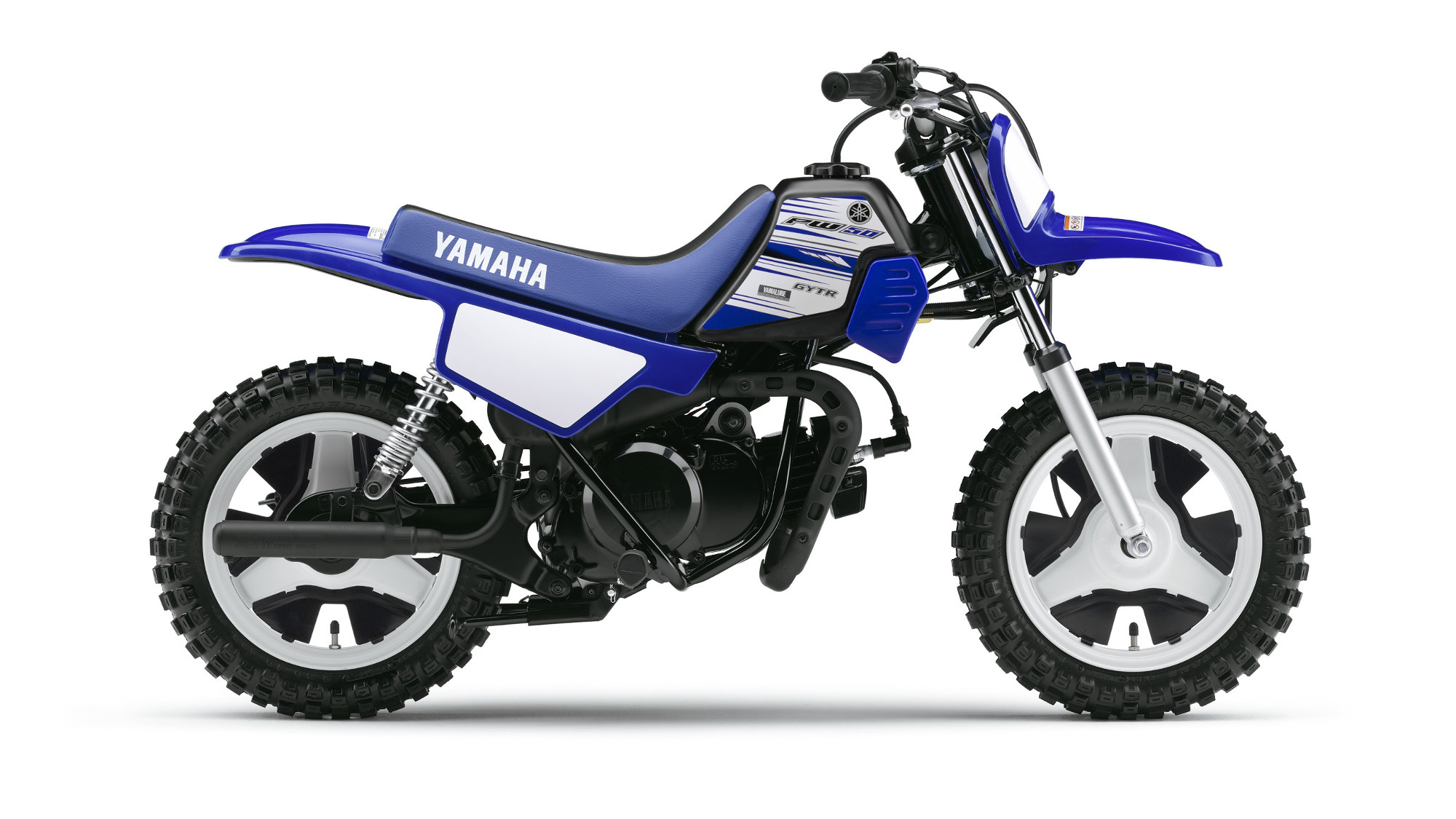 Yamaha pw photo - 4
