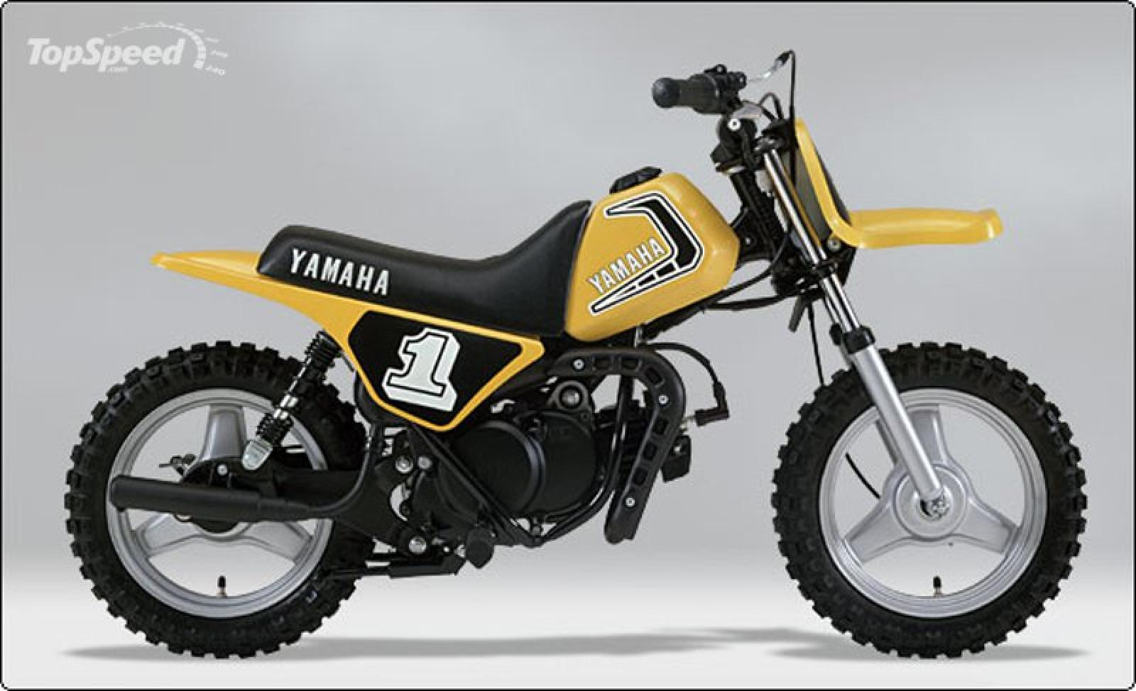 Yamaha pw photo - 5