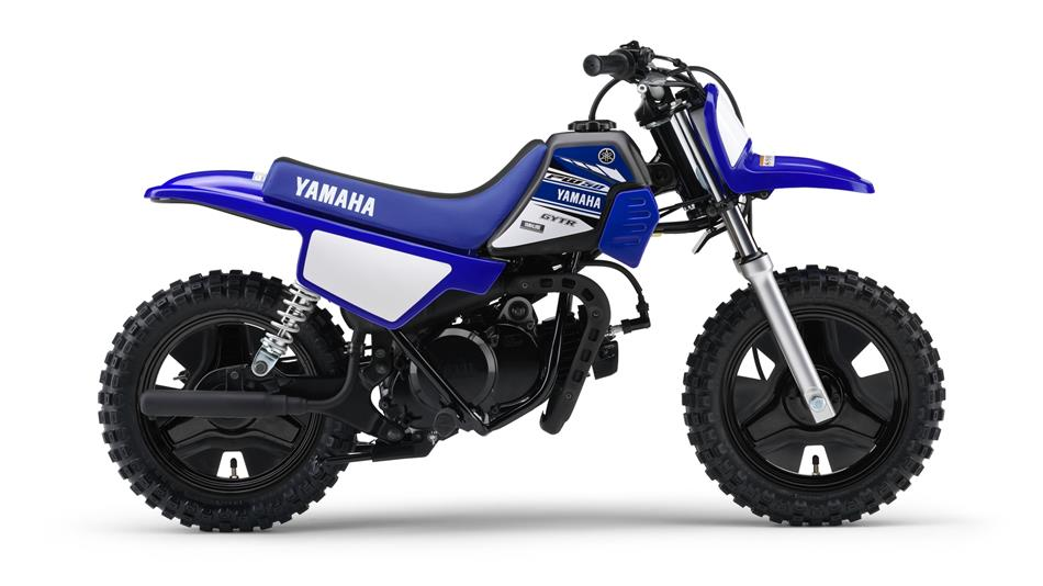 Yamaha pw photo - 8