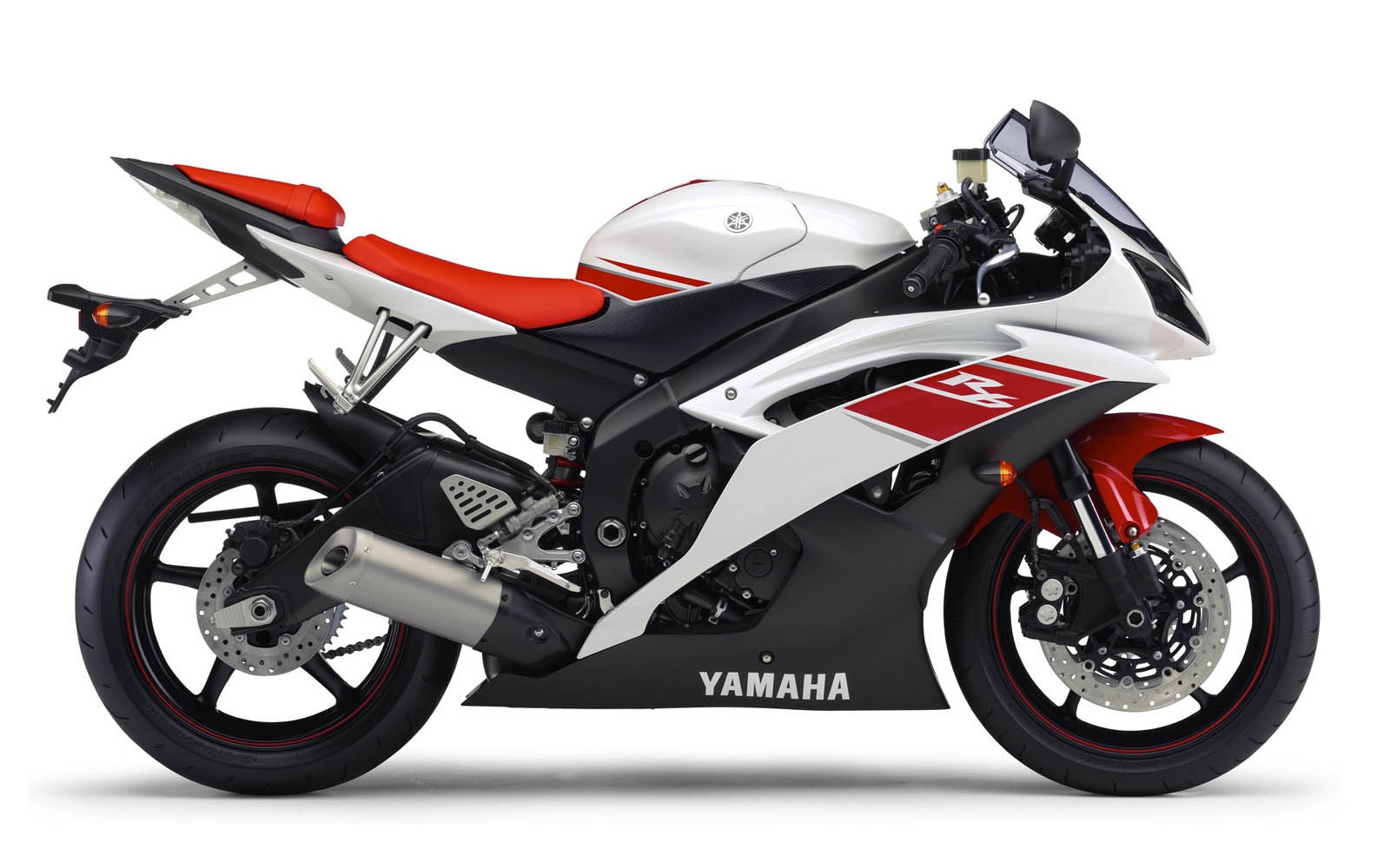 Yamaha r photo - 5