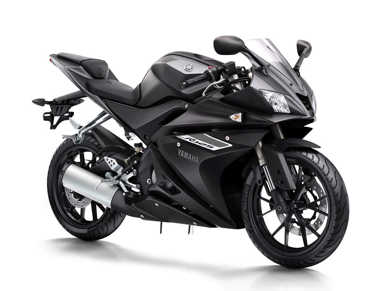 Yamaha r photo - 9