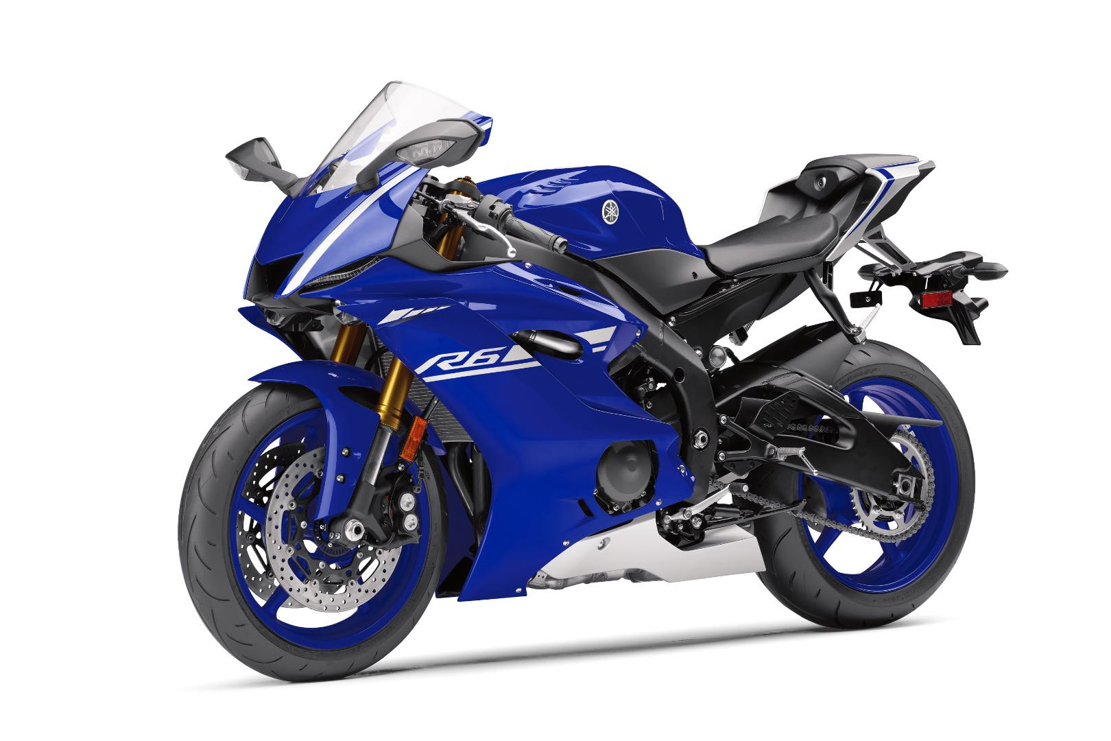 Yamaha r6 photo - 9