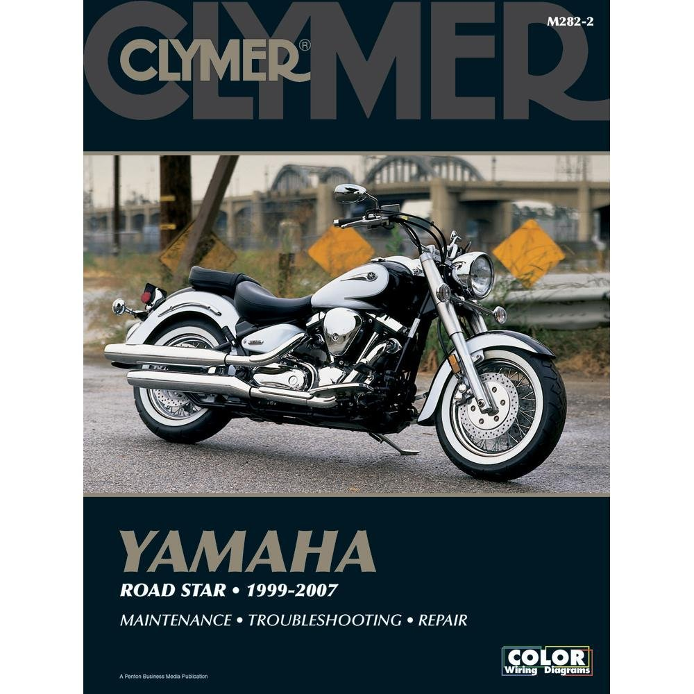 Yamaha road photo - 1