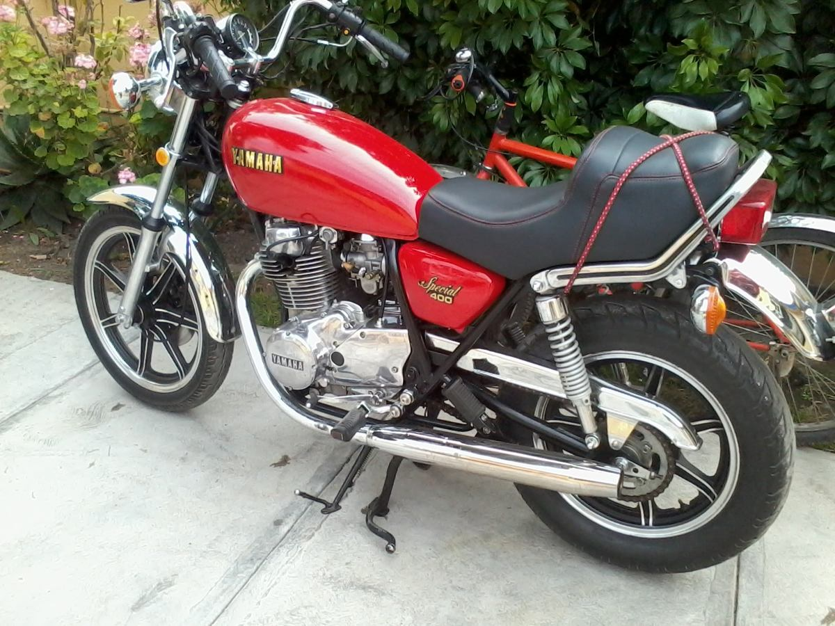 Yamaha se photo - 4