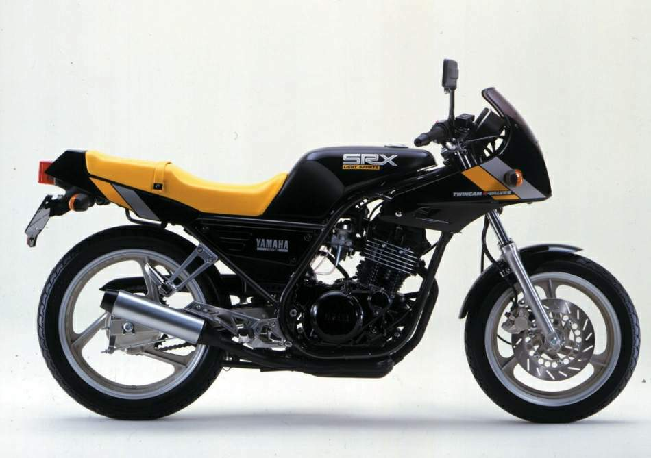 Yamaha srx photo - 10
