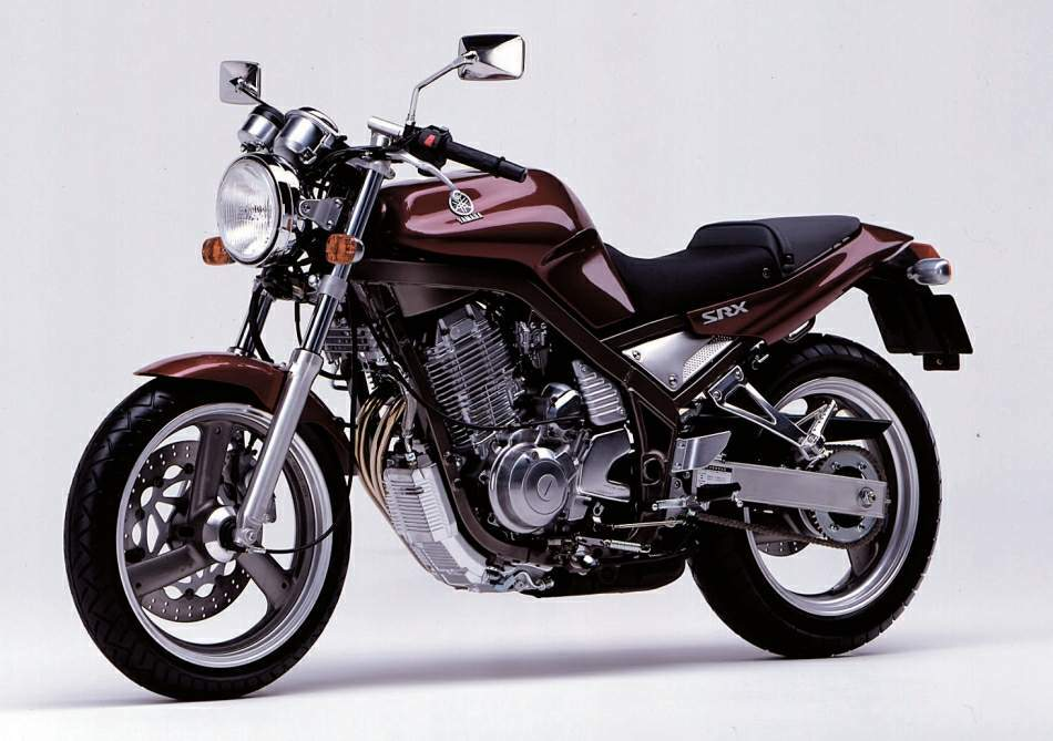 Yamaha srx photo - 4