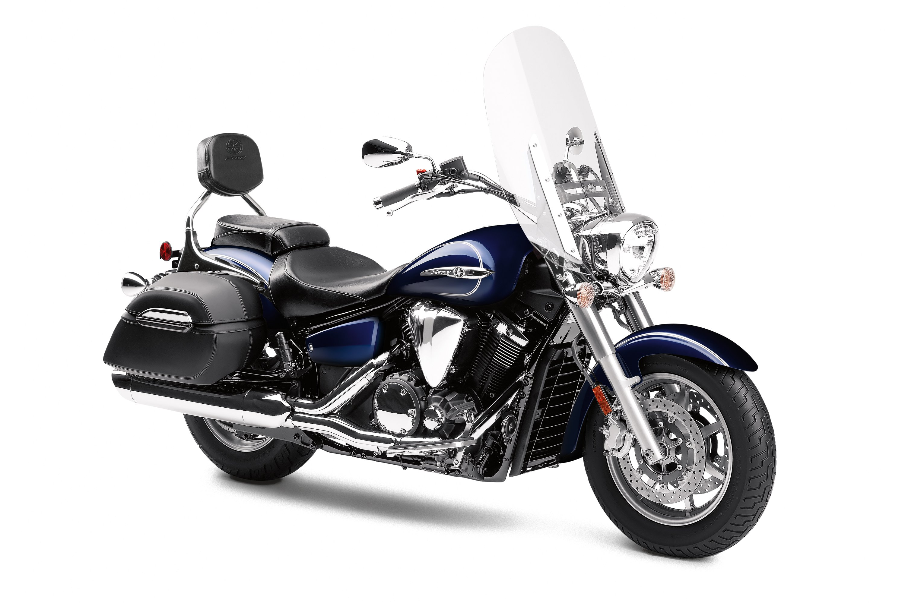 Yamaha star photo - 7