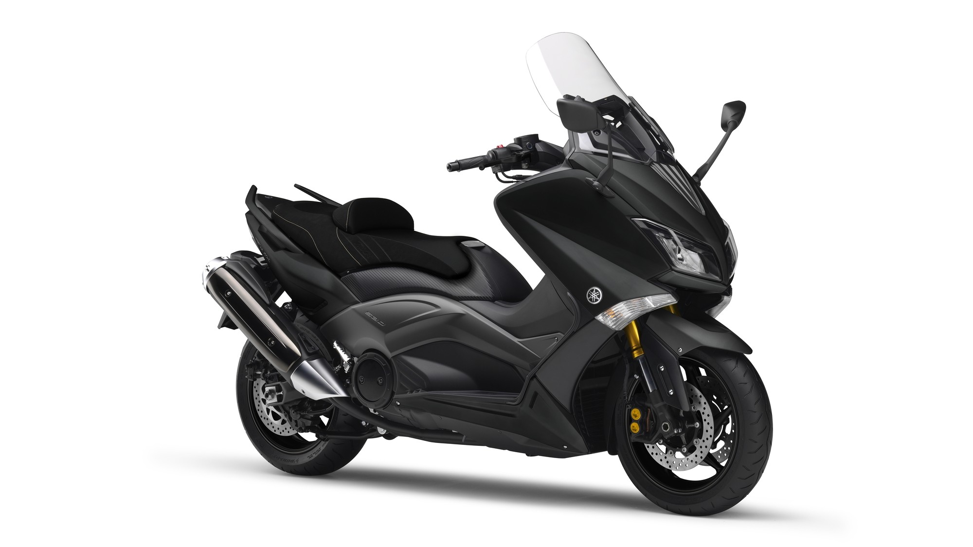 Yamaha t-max photo - 6