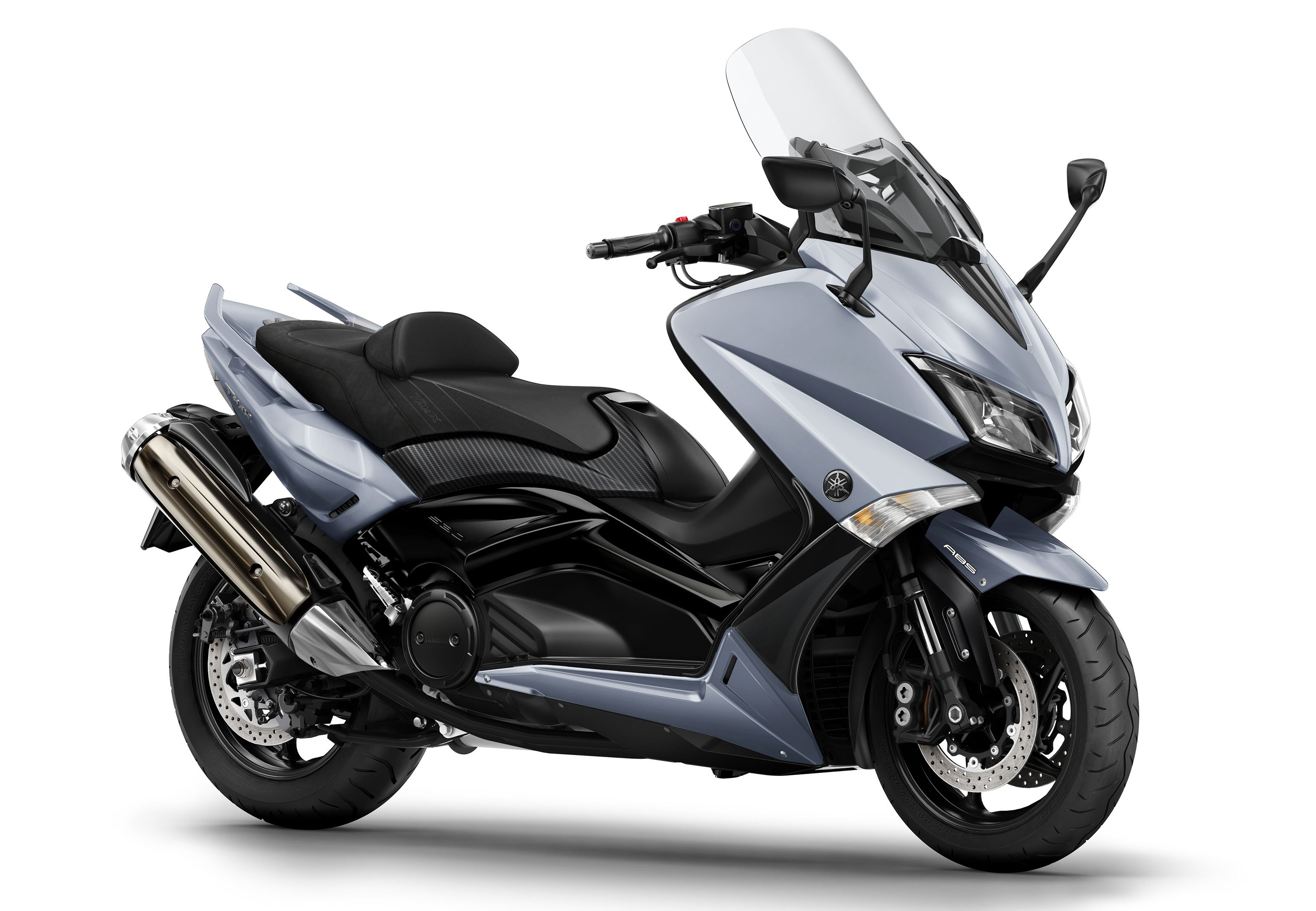 Yamaha tmax photo - 3
