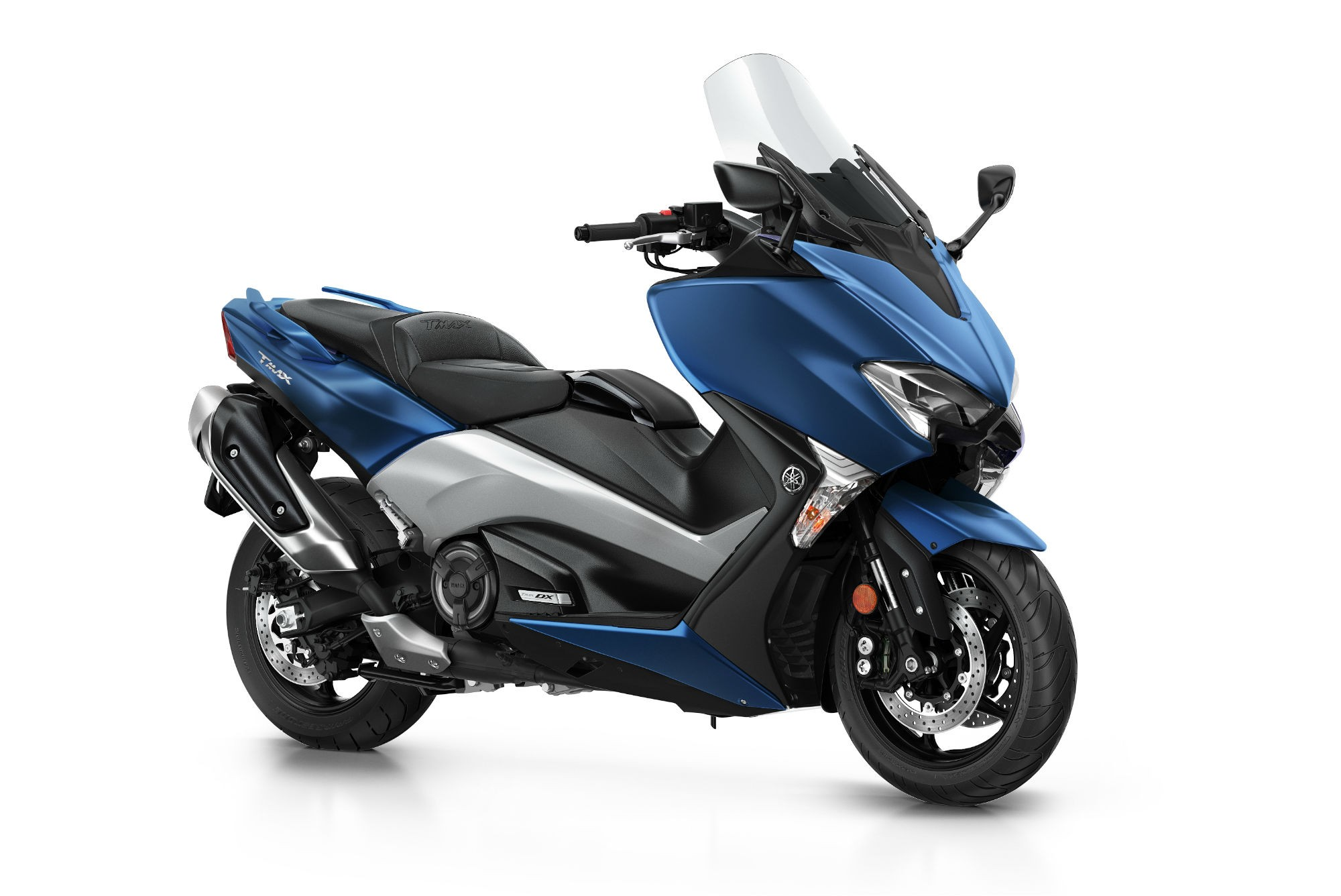 Yamaha tmax photo - 5