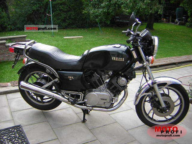 Yamaha tr photo - 10