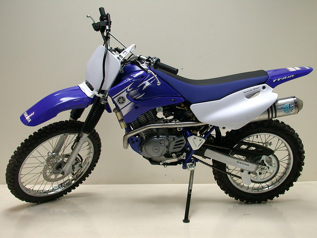 Yamaha tr photo - 7