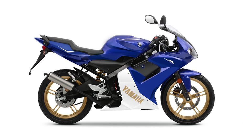 Yamaha tzr50 photo - 10