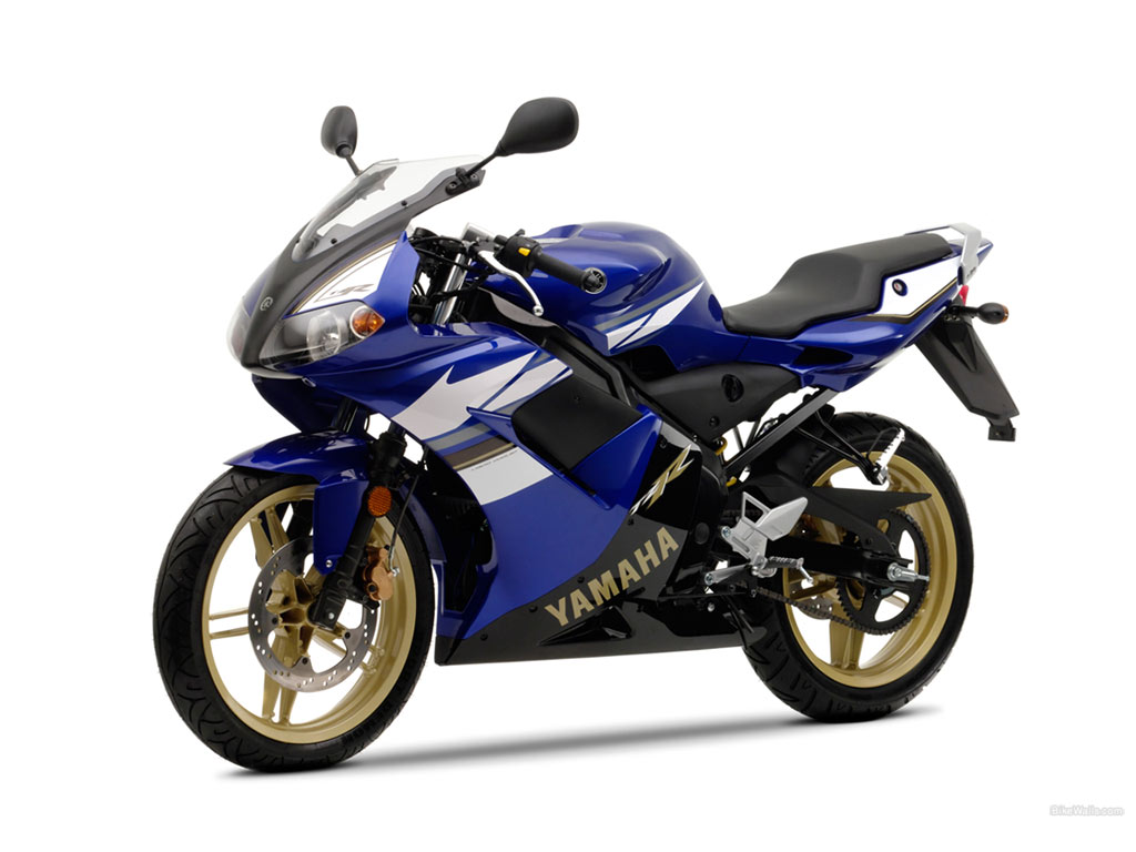 Yamaha tzr50 photo - 6