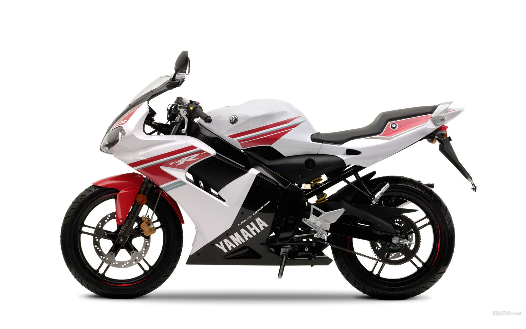Yamaha tzr50 photo - 7