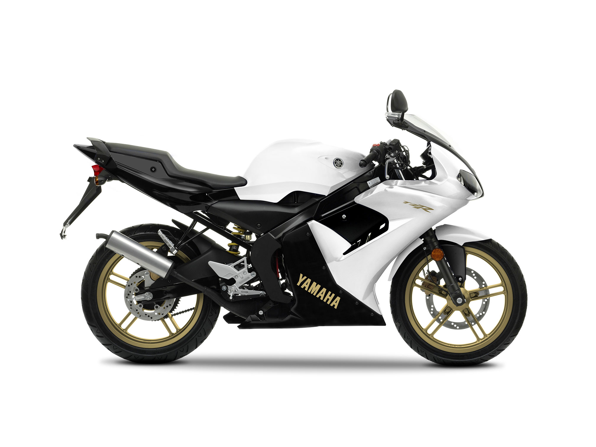 Yamaha tzr50 photo - 8
