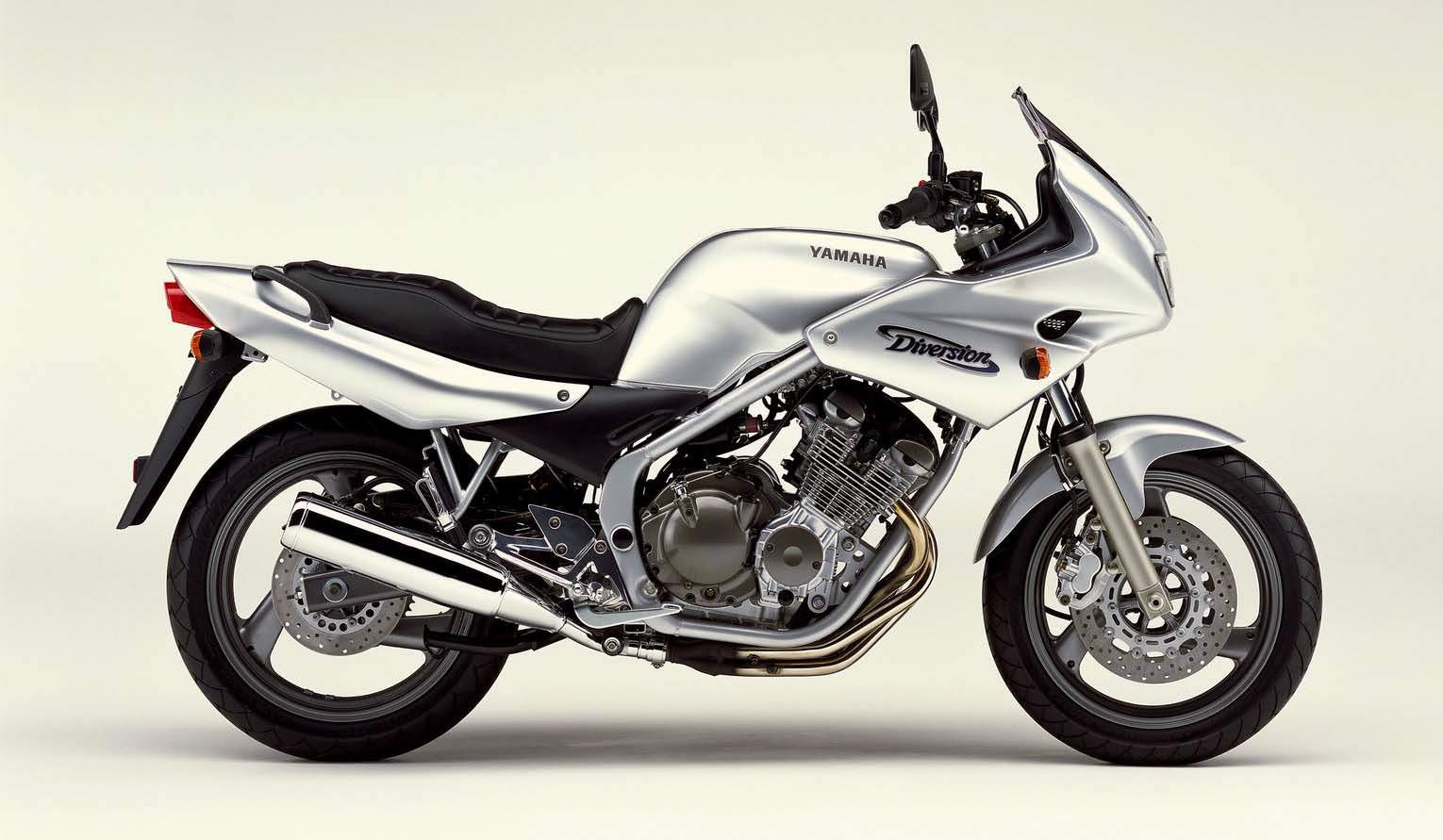 Yamaha xj photo - 1