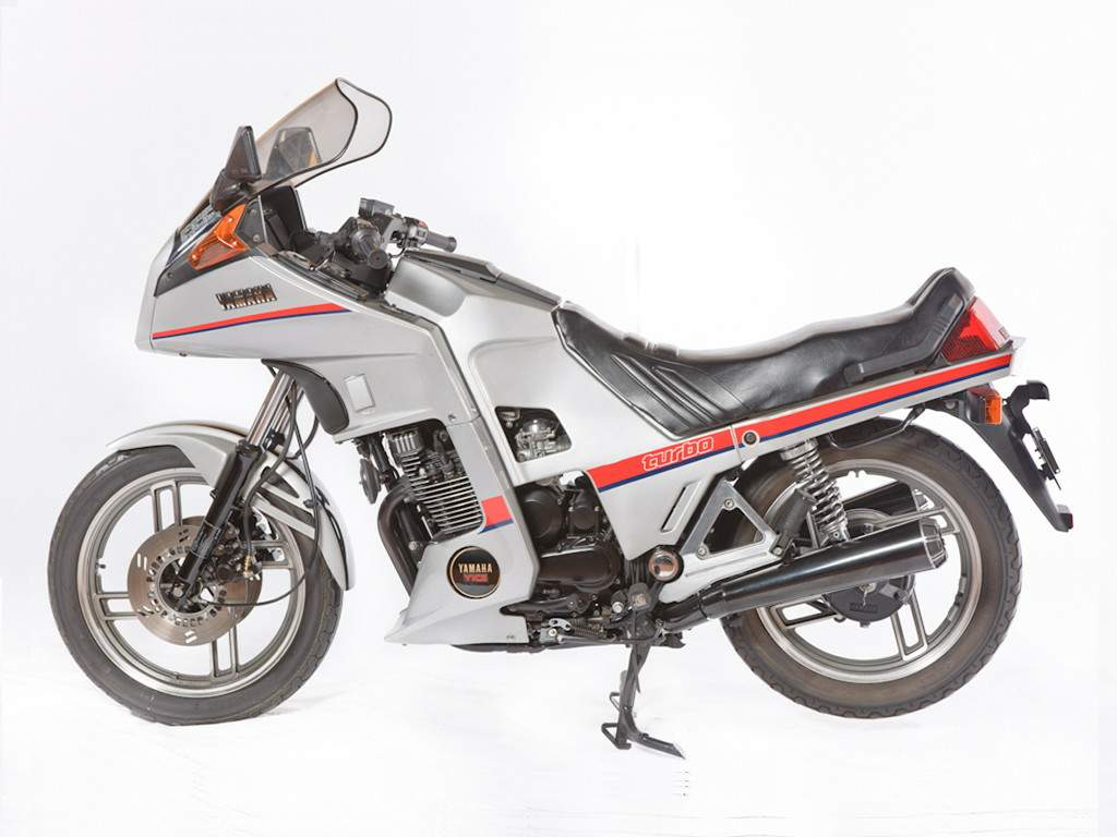 Yamaha xj photo - 5
