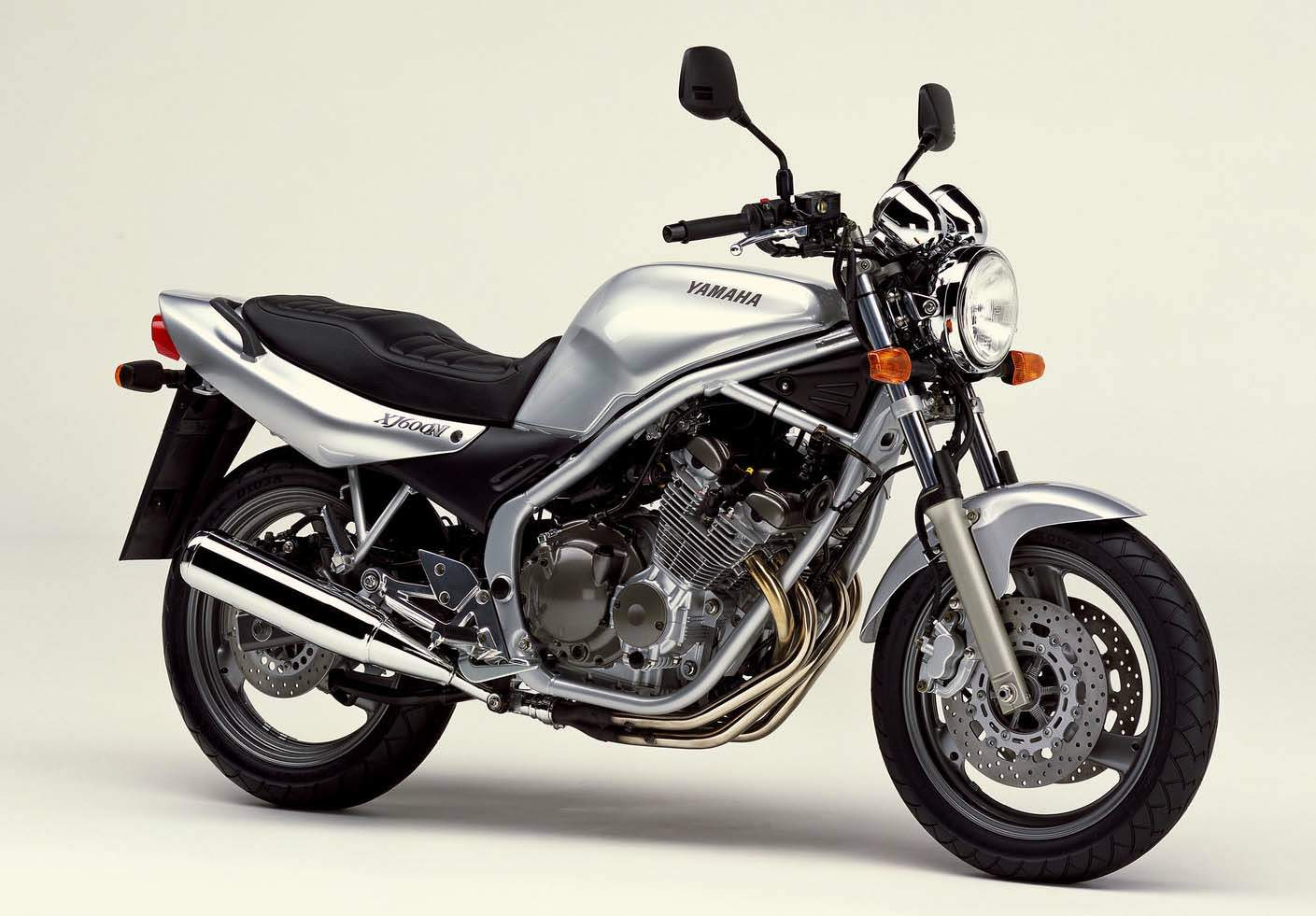 Yamaha xj photo - 7