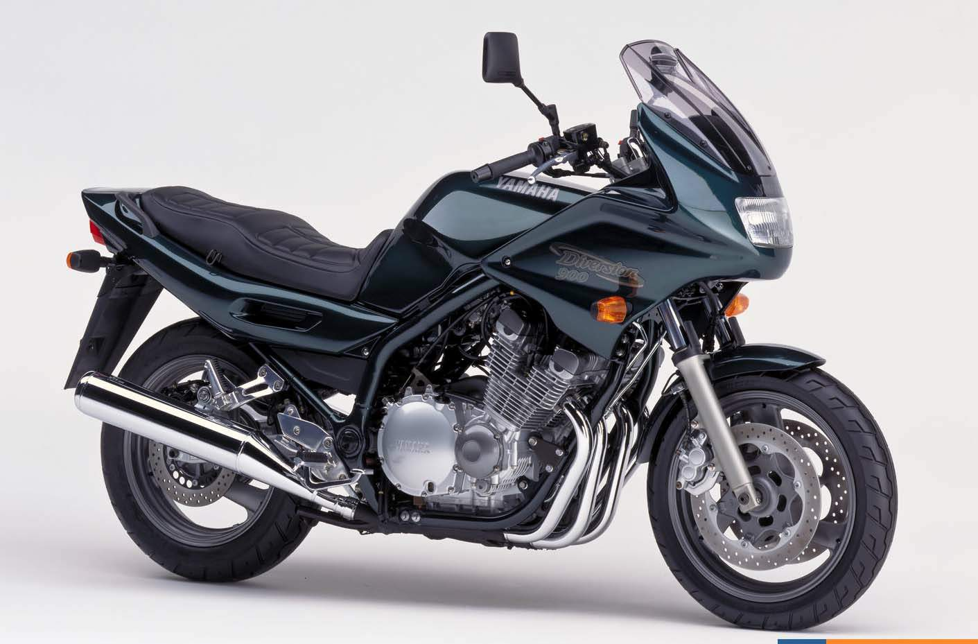Yamaha xj photo - 9