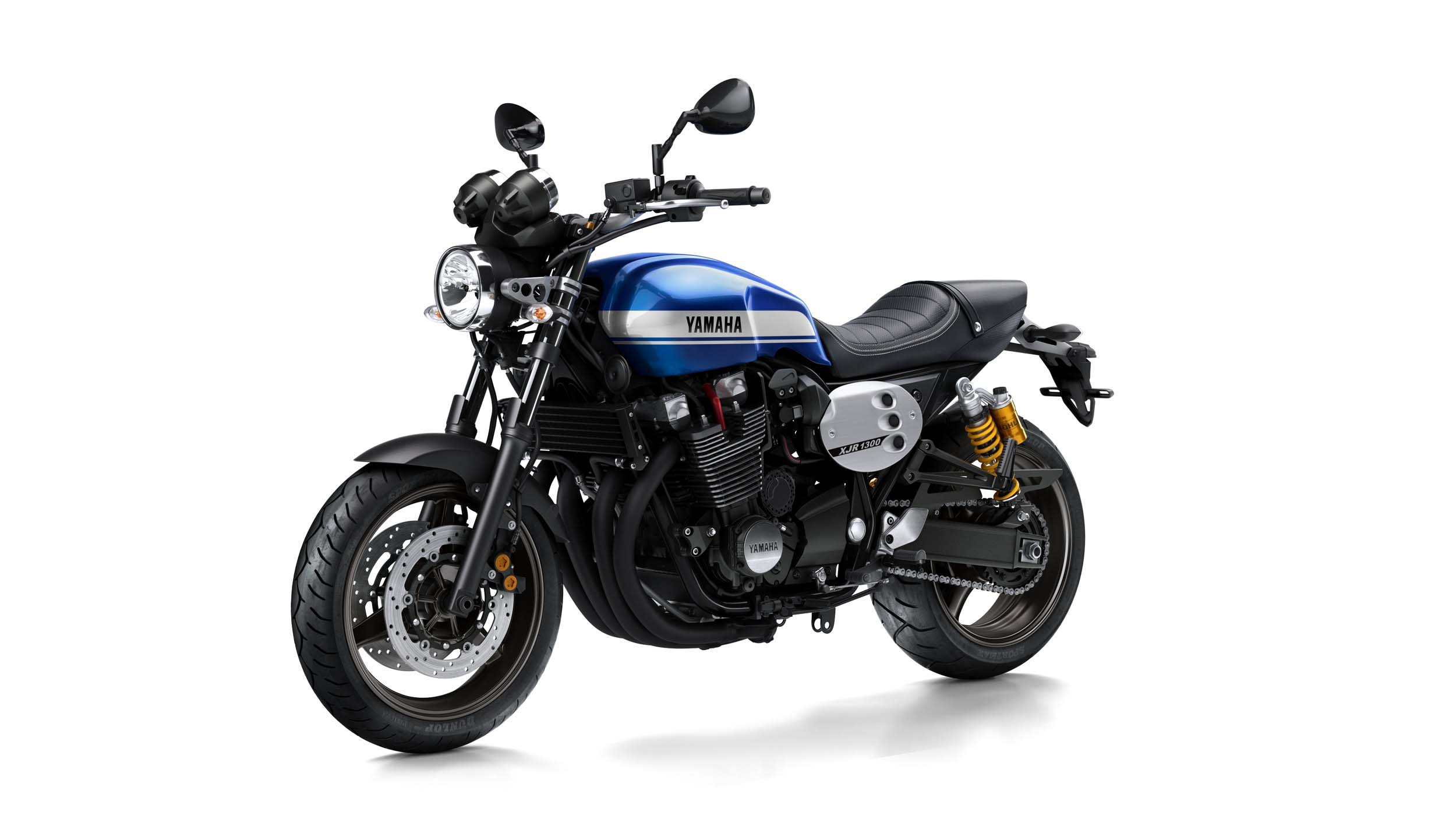 Yamaha xjr1300 photo - 5