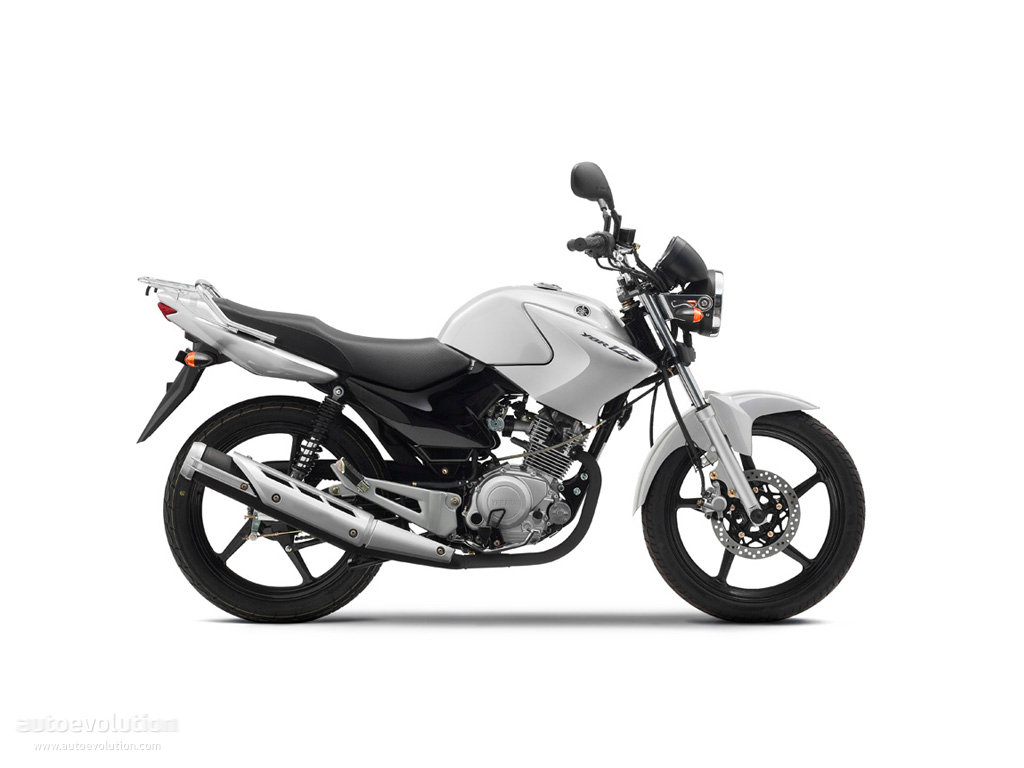 Yamaha ybr125 photo - 6