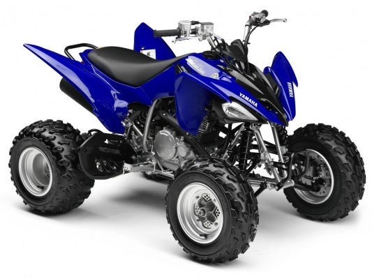 Yamaha yfm250r photo - 10